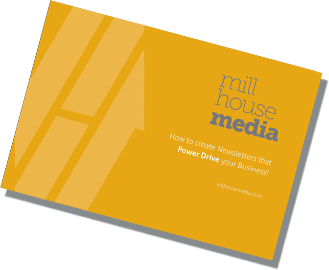 Mill House Media free report