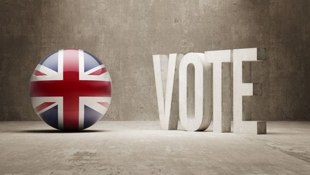 What marketing lessons can we learn from the UK election?